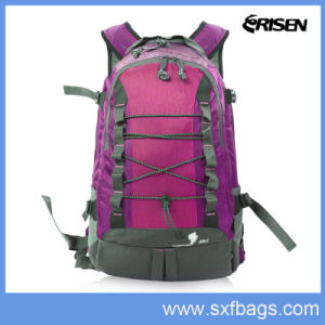 Camping Bag, Outdoor Sport Camping Backpack pictures & photos