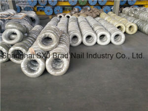 Gavanized Iron Wire From China pictures & photos