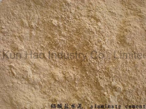 A700 Calcium Aluminate Cement in Refractory pictures & photos