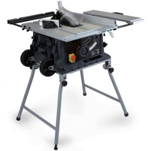 255mm Easy Transportation Table Saw