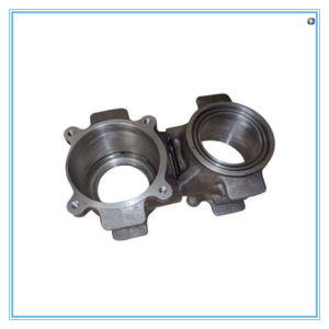 Customized Steel Housing by Investment Casting pictures & photos