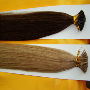 Prebonded Hair Extension Remy Hair Stick Tip Hair pictures & photos