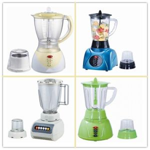 Competitive Design Electric Food Blender (FJ-317) pictures & photos