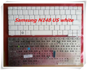 Laptop Keyboard/Mini Keyboard for Samsung N148 N143 N145 Nb30 N150 Us Version pictures & photos