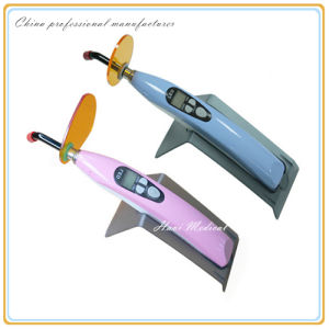 High Quality Woodpecker LED Curing Light for Dentist pictures & photos