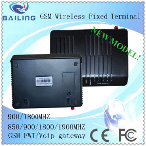 Dual SIM Card GSM Fixed Wireless Terminal Phone (BL65)
