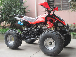 China Automatic Transmission Newly Design 110cc Atv Quad Bike Et