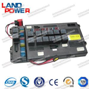 Control Unit /Az9719580002 /HOWO Truck Parts