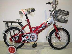 New Models Girls Boys Children Bicycle