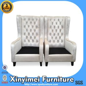 Royal Throne Wedding Chair Xym-H117 pictures & photos