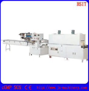 FM450 Automatic Shrink Film Packing Machine pictures & photos