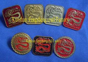 New Custom All Series Lapel Pins pictures & photos