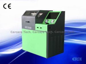 Heui Tester for Testing Cat Hydraulic Pressure Common Rail Injector pictures & photos