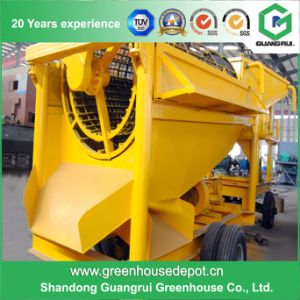 Good Price Gold Mining Equipment for Sale China pictures & photos