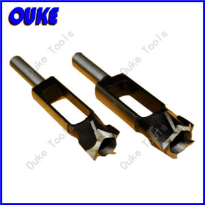 High Quality Tenon Dowel & Plug Cutter, Tenon Maker pictures & photos