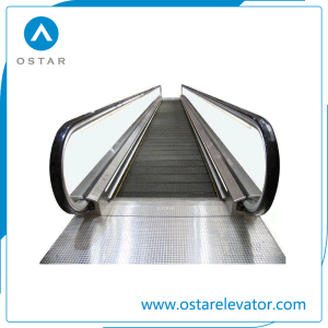 Cheap Price Escalator Parts with Black Color Handrail pictures & photos