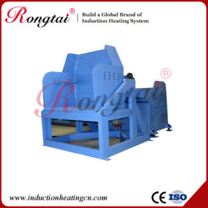 Energy Saving Steel Pipe Induction Heating Furnace pictures & photos