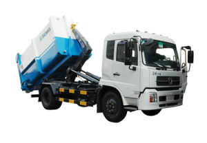 6-14t Detachable Container Garbage Collector pictures & photos