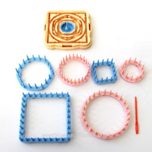 DIY Craft Knitting Loom for Making Flower pictures & photos