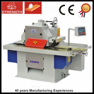 Woodworking Single Straight Line Rip Saw Machine pictures & photos