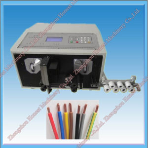 Automatic Digital Cable Wire Stripping Machine pictures & photos