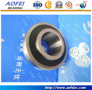 A&F Ball Bearing UC205 Spherical Bearing Insert bearing pictures & photos