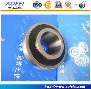 A&F Ball Bearing UC205 Spherical Bearing Insert bearing pictures & photos