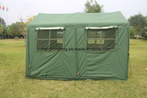 China Brand New Relief Tent and Family Tent Camping Tent pictures & photos