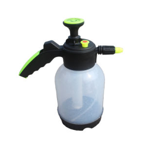 Hand Pump Pressure Sprayer Multi-Purpose Sprayer 2-Liter Garden Sprayer One-Hand Pressure Sprayer pictures & photos