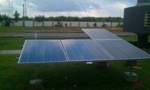 3kw Solar Power System for Home Use pictures & photos