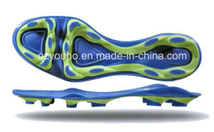 High Quality Factory Football Sole pictures & photos