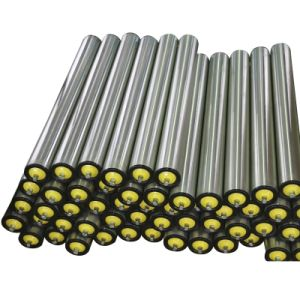 Universal Conveyor Roller for Industrial Area