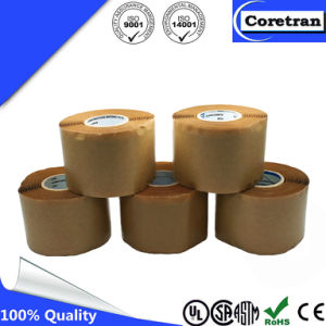 Conformable Self-Fusing Rubber Electrical Insulating Tape