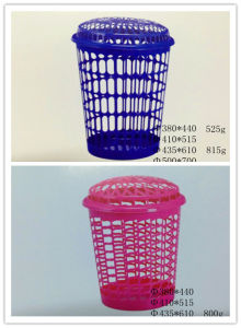 Used Mould Old Mould Plastic Laundry Bin /Plastic Mould