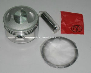 Yog Motorcycle Parts Motorcycle Piston Kit Genesis-200/Gxt200 pictures & photos