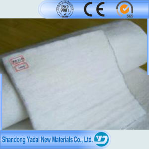 Road Building Fabric Woven Polyethylene Composit Geotextile Price pictures & photos