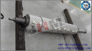 D55 Nissei Screw Barrel for PA, Pb, ABS pictures & photos