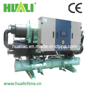 Water Cooled Water Chiller for Cosmetics pictures & photos