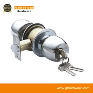 High Quality Door Tubular Knob Lock (578 ET CP) pictures & photos