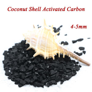 The Cheapest Coconut Shell Activated Carbon Reliable Quality pictures & photos