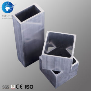 Extrusion Tube in Aluminium Alloy