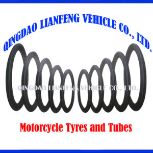 Motorcycle Butyl Inner Tube, Auto Accessory, Rubber Tube, 2.50-18, 2.75-18, 3.00-18, 3.25-18, 3.50-18, 4.10-18 pictures & photos