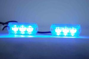3 Watt LED Headlight (LTE0509) pictures & photos