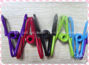 High Quality and Cheap Price Clothes Clips pictures & photos