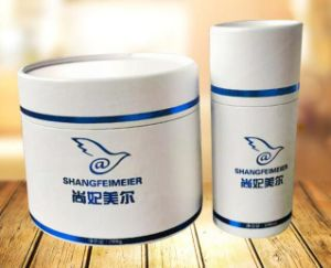 Cheap Customized Cylinder Boxes pictures & photos