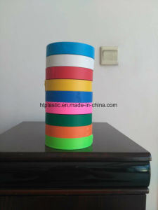PVC Garden Tape Good Quality Different Color Supplier pictures & photos