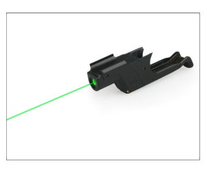 Tactical Green Laser Sight Scope with 20mm Rail pictures & photos