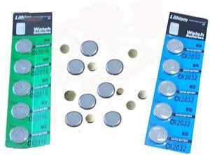 Rechargeable Button Cell Battery Ml2032 pictures & photos