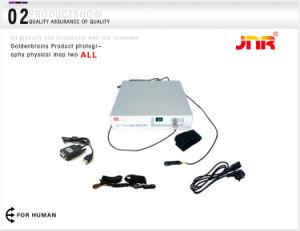 Digital Pulse Analyser Body Health Diagnosis Machine