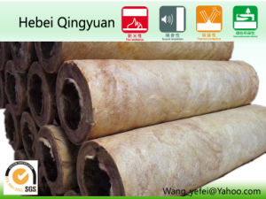 50*118 Rock Wool Pipe